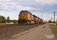 BNSF4732  - Oroville - June 8, 2010