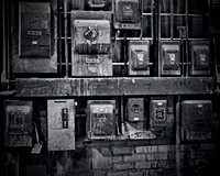 Circuit Breakers - Gladding McBean Manufacturing - Lincoln, California - May 26, 2010